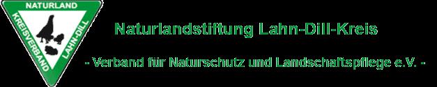 Naturlandstiftung Lahn Dill